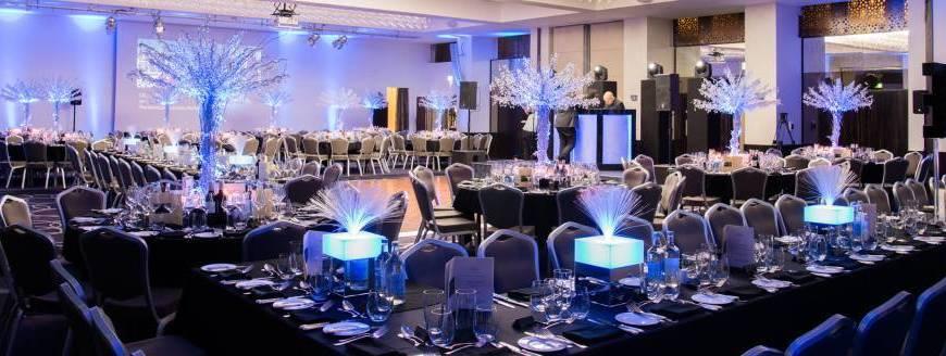 Wedding Venue & Menu