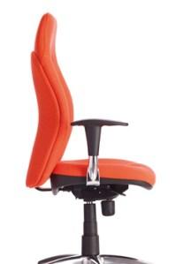CH0901  POSTURA ALTO Ergonomic Chair - Future Visuals