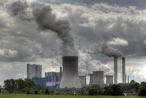 coal electricity