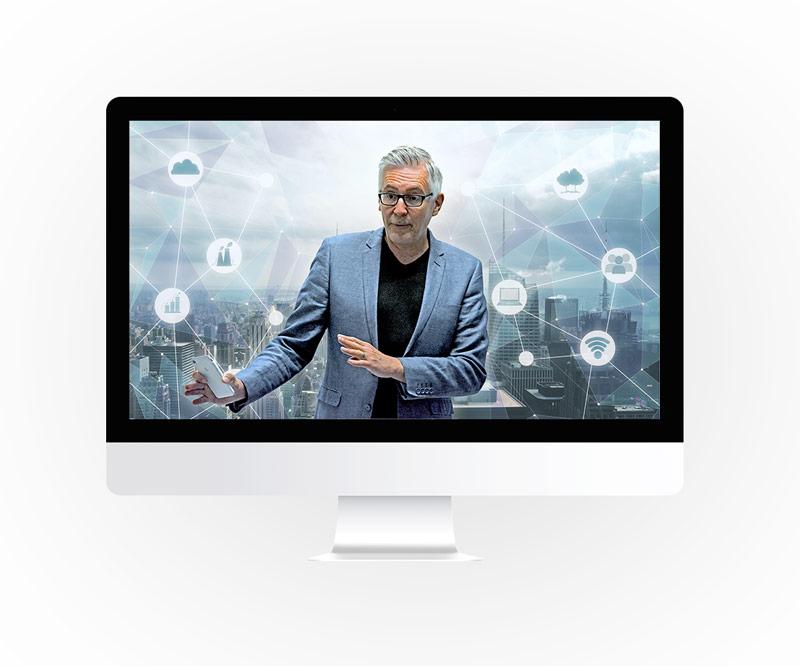 Virtual Keynotes