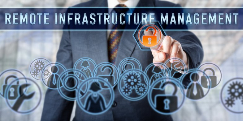 Image result for outsourcing infrastructure management