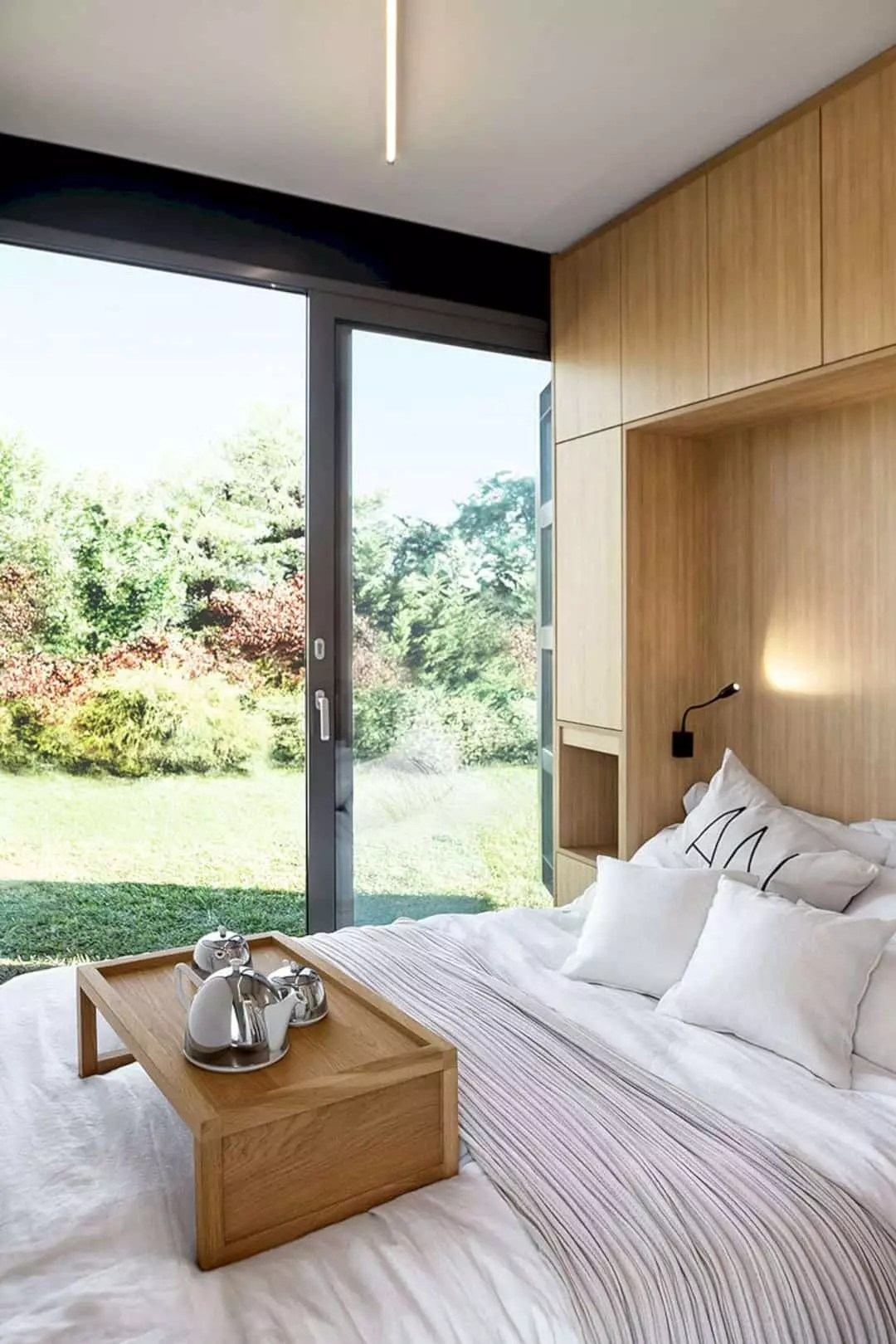 A Modular And Environmentally Friendly Prototype Of A Modern Dwelling 3