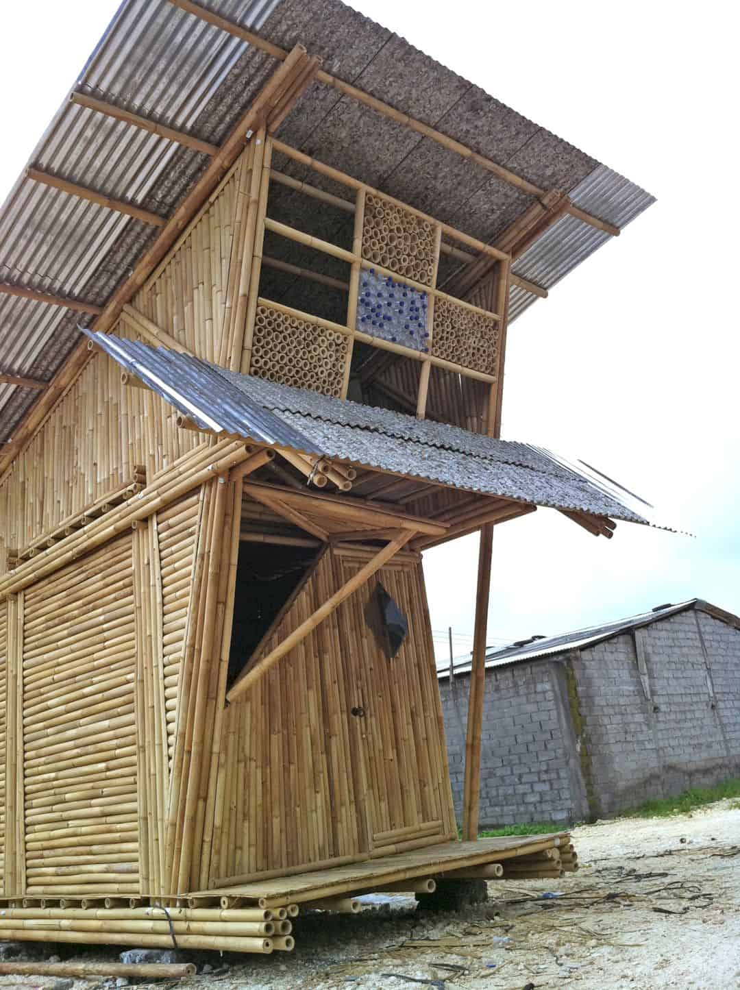 Pemulung House A Mean For Social Transformation 6