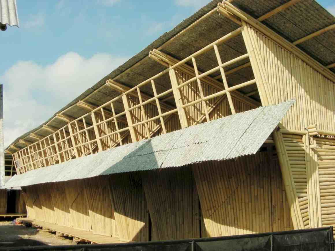 Pemulung House A Mean For Social Transformation 7
