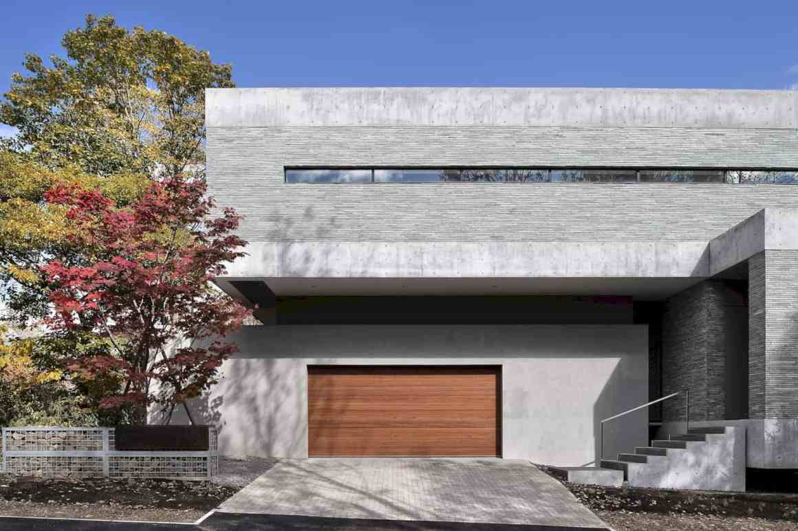 The Clearwater House A Refreshing Vacation Home In Japan 10