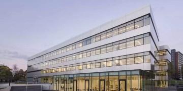 Van Spaendonck Enterprise House Emphasizing The Importance Of Cooperation 12