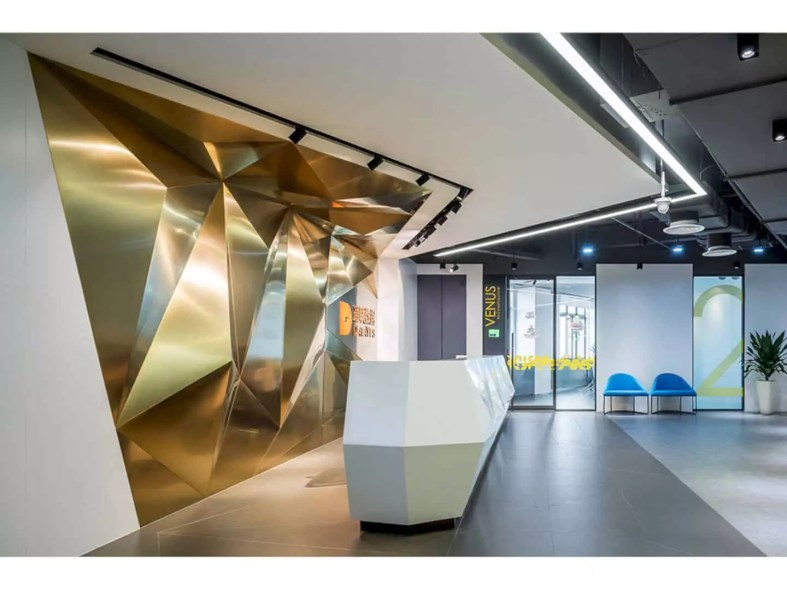 fashionable office design. Beautiful Office Datayes Office A Cutting Edge Internet Company With Fashionable Design 8 Fashionable Office Design W