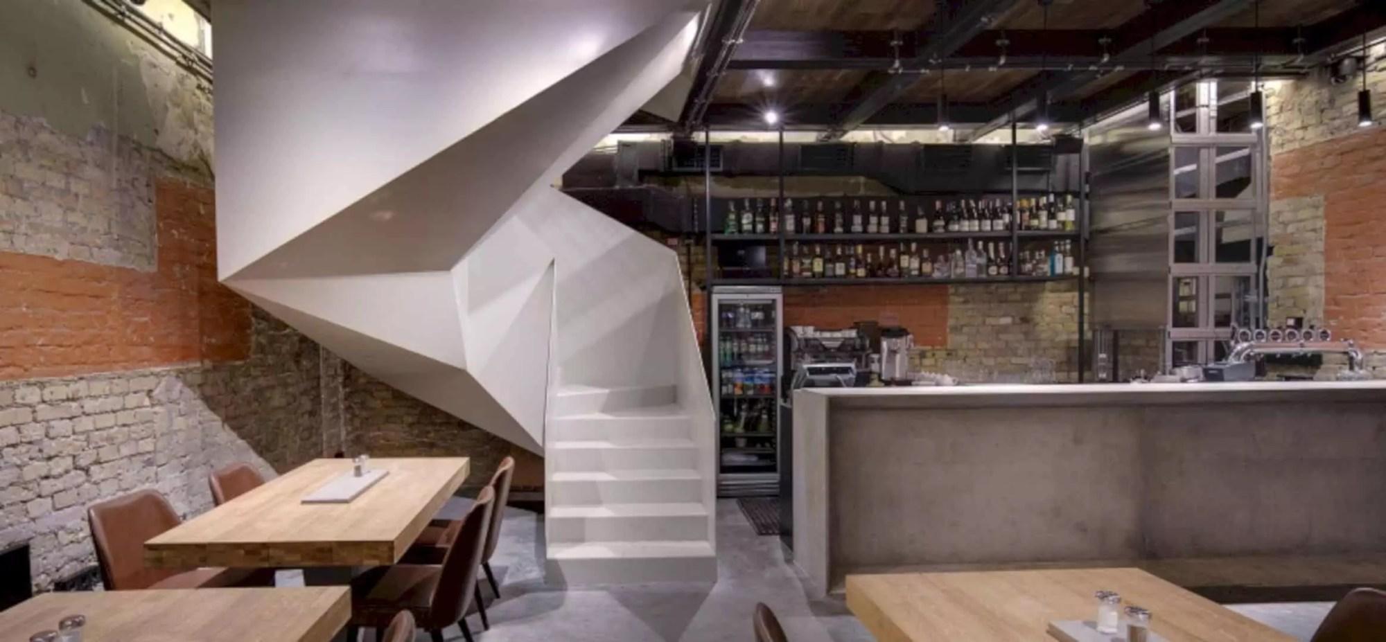 Pivna Duma: Rustic Interior of An Awesome Restaurant in Ukraine
