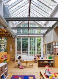 Studio 123 Daycare: Renovation of Daycare Facility with An ...