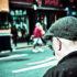 Los hombres mayores que muestran signos de depresión tienen un 40 por ciento más de riesgo de muerte por enfermedad cardíaca que los que no están deprimidos, dice Wenjie sol.  (Crédito: Ibérica Proteus / Flickr)
