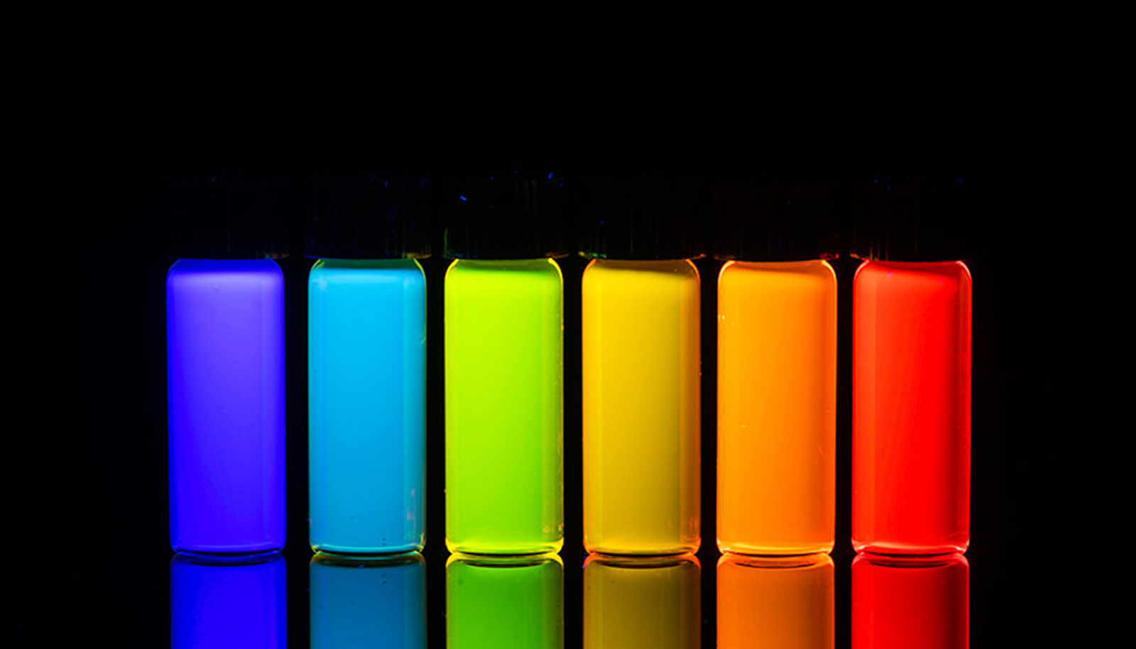 Discovery Could Take Guesswork Out Of Making Quantum Dots
