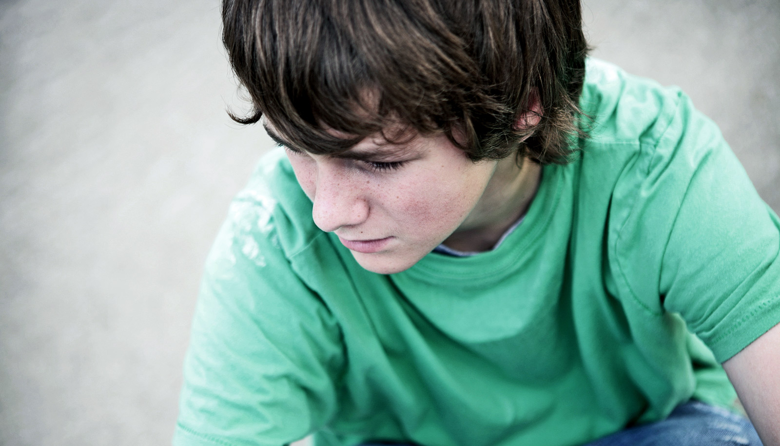 Early Puberty Boosts Substance Use Risk For White Boys