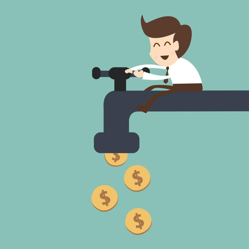 business plan cash flow