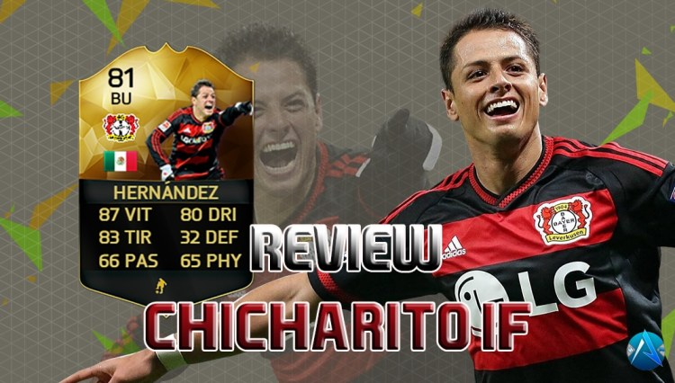 chicharito miniature