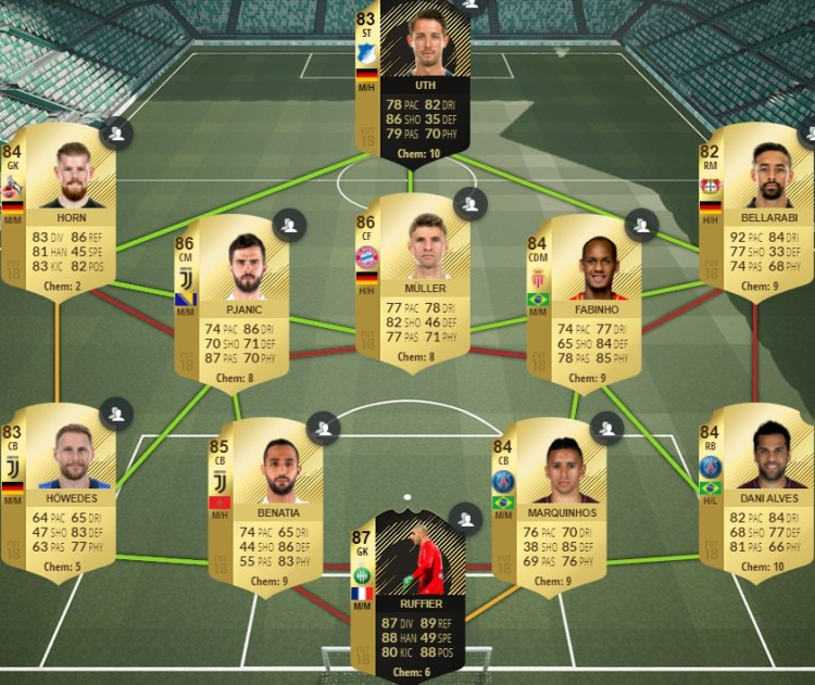 fut 18 sane young poty allemagne