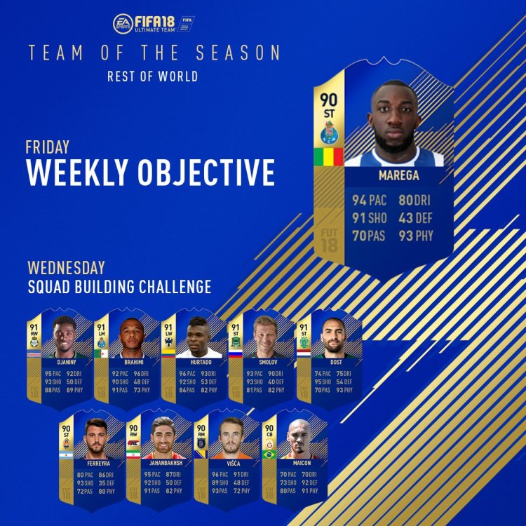 fut 18 tots rest of the world 20-11