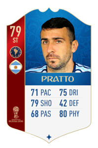 fut 18 world cup argentine pratto