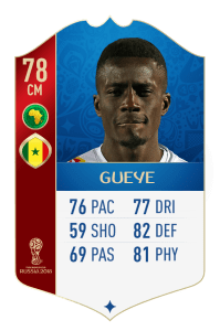 fut 18 world cup caf gueye