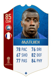 fut 18 world cup france matuidi