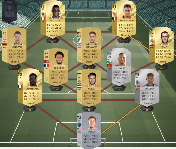 prediction totw 35 fut 18