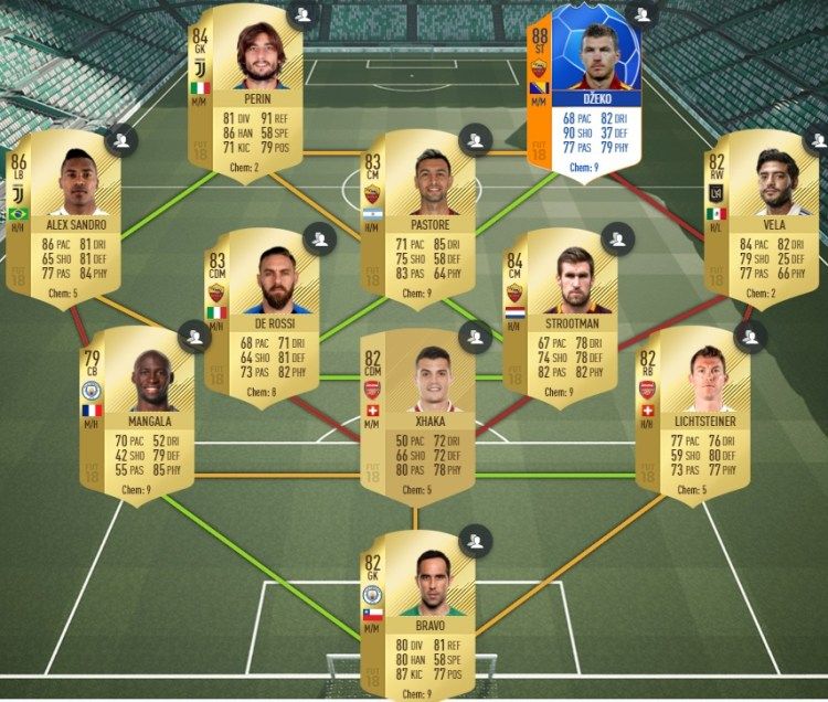 fut 18 solution dce crouch defoe defoe