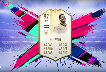fut19 solution dce kluivert mini