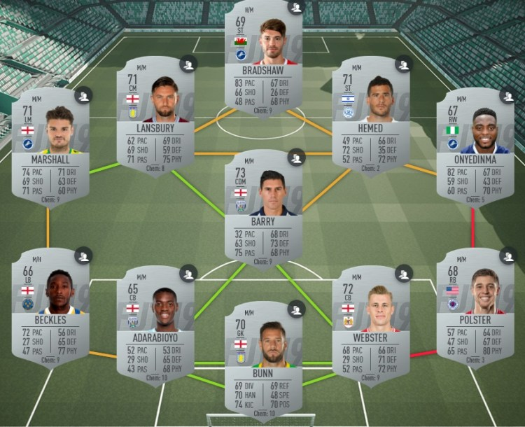 fut19 solution dce roberto carlos talent en devenir