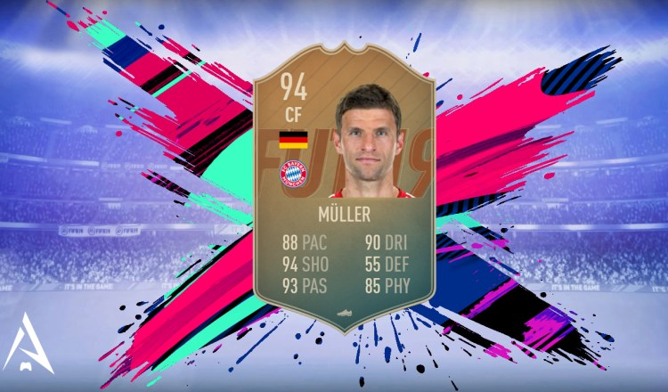 fut19 solution dce muller flashback mini