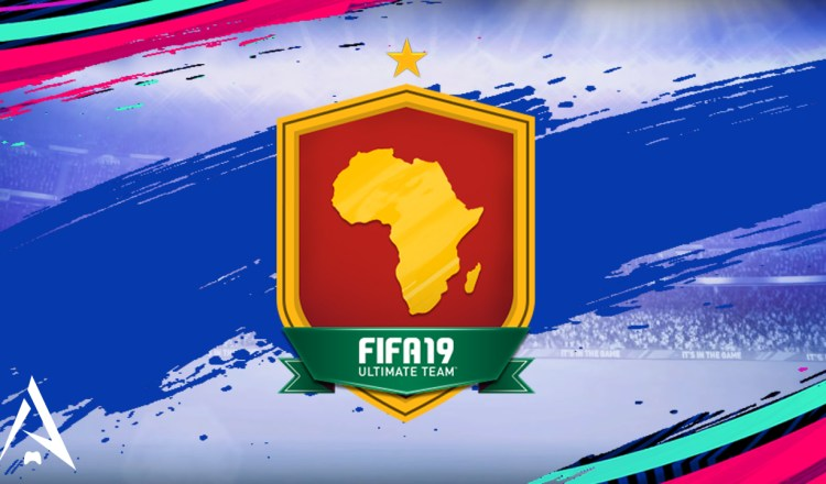fut19 solution dce football africain