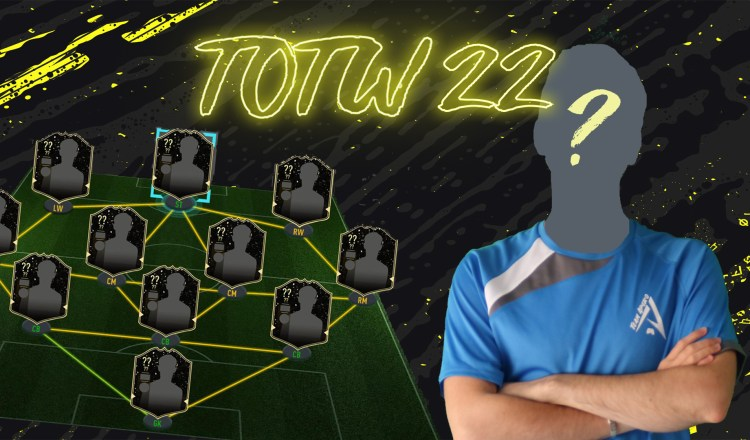 fut 20 prediction totw 22 mini