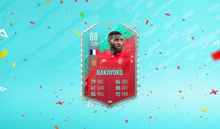 fut 20 bakayoko birthday mini