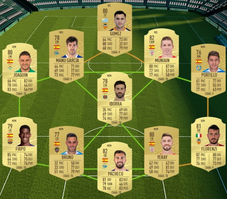 fut 20 solution dce barcelone valence 2