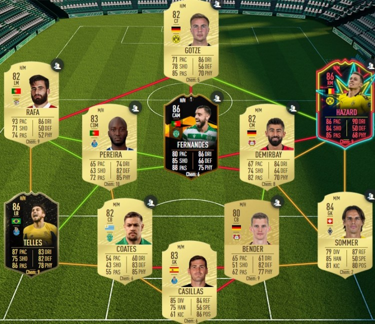 fut 20 solution dce boetius summer heat team