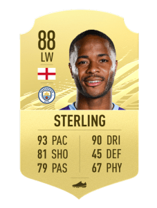 fifa 21 6 sterling
