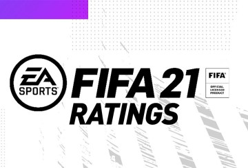 fifa 21 ratings mini
