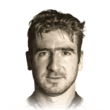 Soccer franchise fifa 21 has added standalone purchasable cosmetic items, a first for the game as the franchise. Fifa 21 Eric Cantona 93 Rated Cf Icon Prices And In Game Stats Futwiz