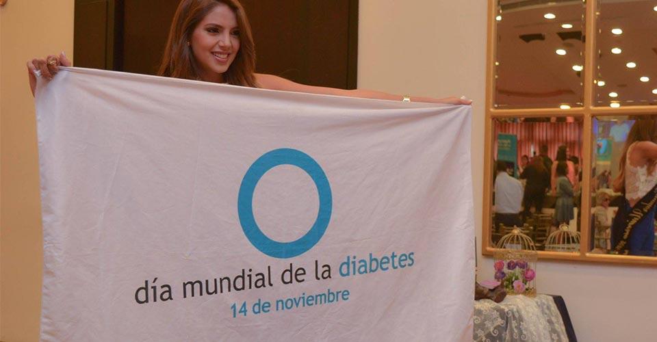 Ecuador que se suma a la celebración del DIA MUNDIAL DE LA DIABETES – 2016