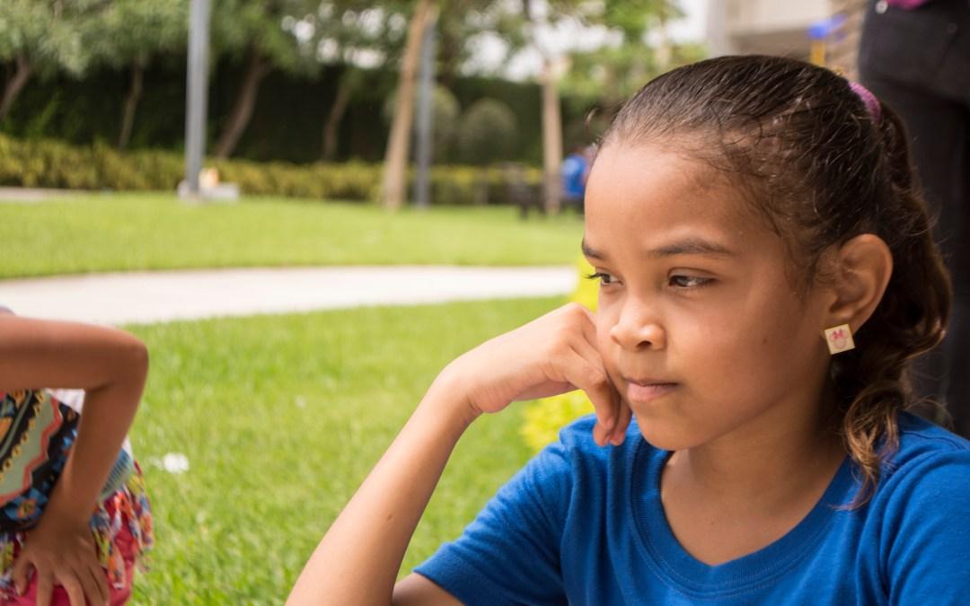 Los padres de niños con diabetes pueden tener depresión.