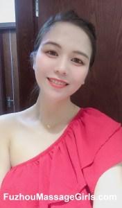 Amanda - Fuzhou Escort