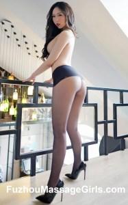 Cindy - Fuzhou Escort