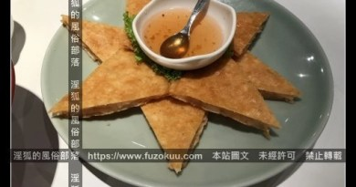 【L377】在台灣吃泰國菜