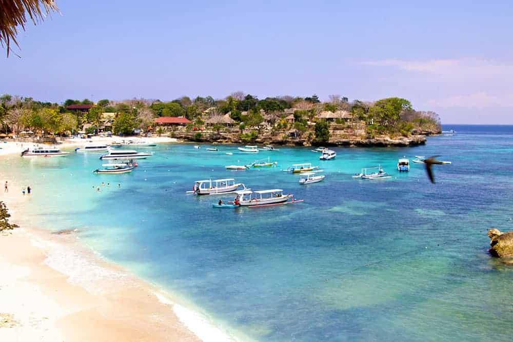 ile Lembongan Bali
