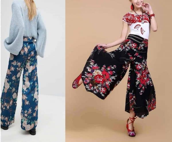 pantalon-large-femme-lin