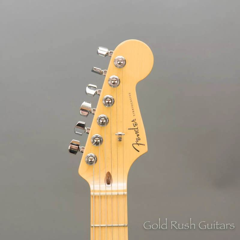 American Standard Series Stratocaster Switch Control Function Diagram