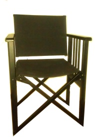 directors chair replacement covers school chairs for sale director s canvas black jpg