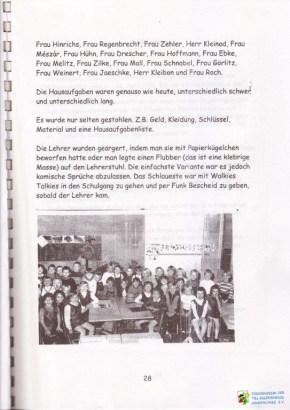 FV TEG Festschrift 40 Jahre TEG 32 WZ