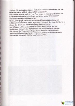 FV TEG Festschrift 40 Jahre TEG 7 WZ