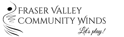 Fraser Valley Community Winds