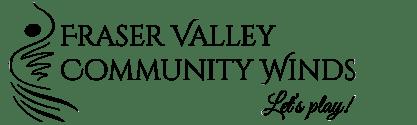 Fraser Valley Community Winds