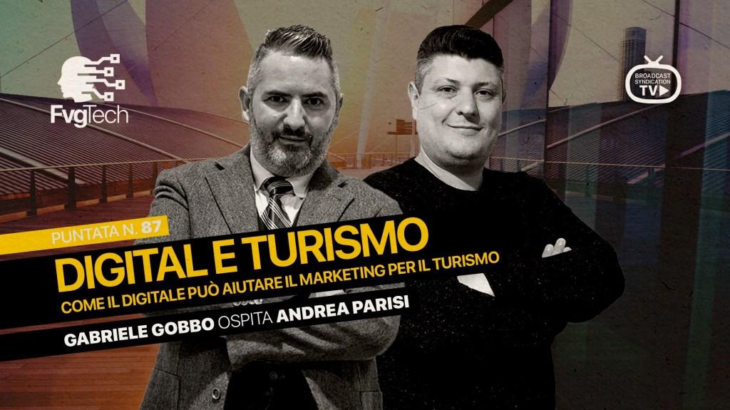 %name FvgTech Programma Televisivo di Gabriele Gobbo